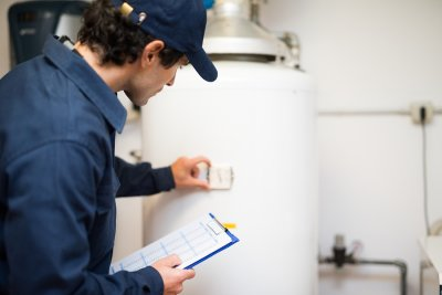Choosing a New Water Heater